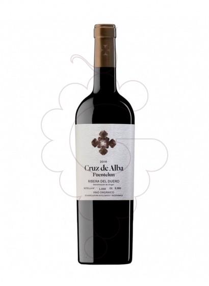 Foto Cruz de Alba Reserva vi negre
