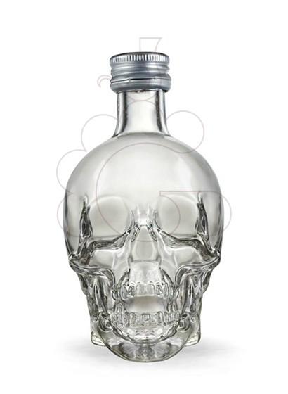 Foto Vodka Crystal Head (mini)