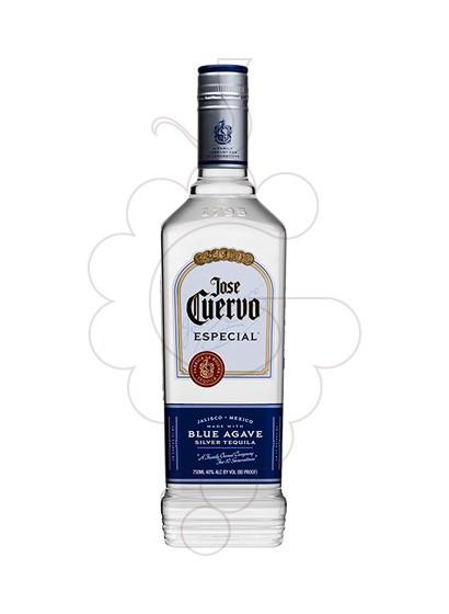 Foto Tequila Jose Cuervo Especial Silver