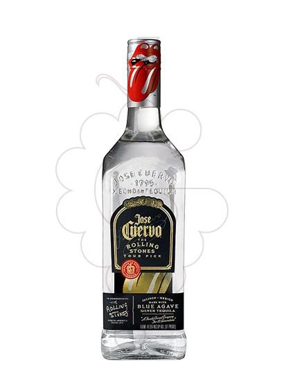 Foto Tequila Jose Cuervo The Rolling Stones
