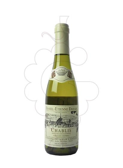 Foto Daniel-Etienne Defaix Chablis Vieilles Vignes (mini)  vi blanc