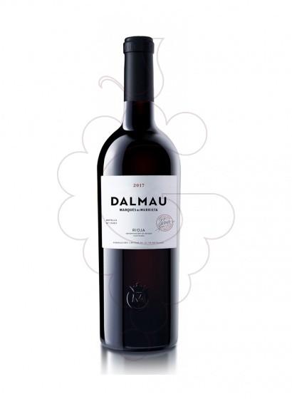 Foto Dalmau Reserva vi negre