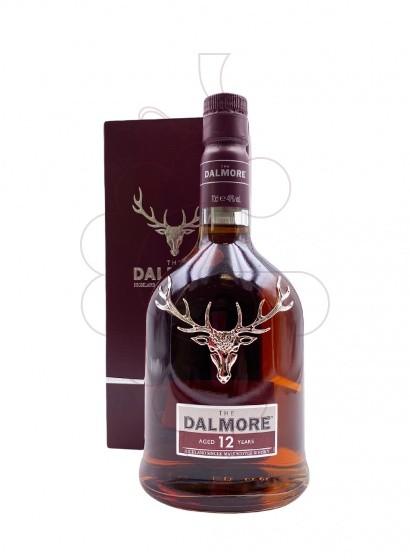Foto Whisky Dalmore 12 Anys