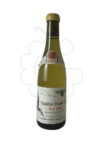 Foto Dauvissat Chablis Grand Cru Les Clos (mini) vi blanc