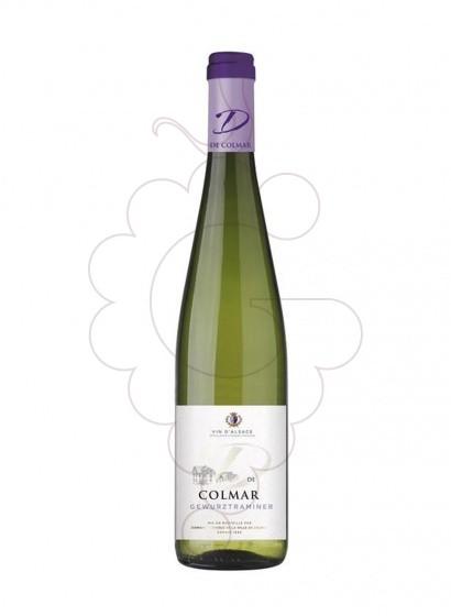 Foto De Colmar Gewürztraminer  vi blanc