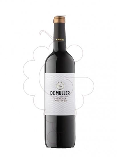 Foto De Muller Cabernet Sauvignon vi negre