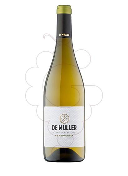 Foto De Muller Chardonnay vi blanc