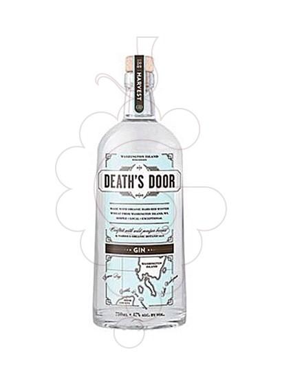 Foto Ginebra Death's Door