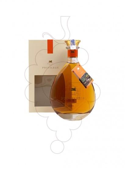 Foto Cognac Deau Privilege