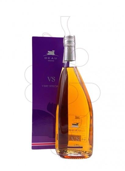 Foto Cognac Deau V.S.