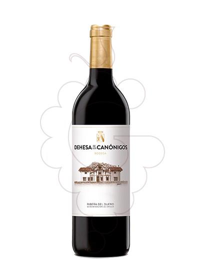 Foto Dehesa Canónigos Crianza vi negre