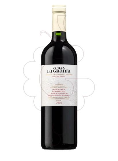 Foto Dehesa la Granja  vi negre