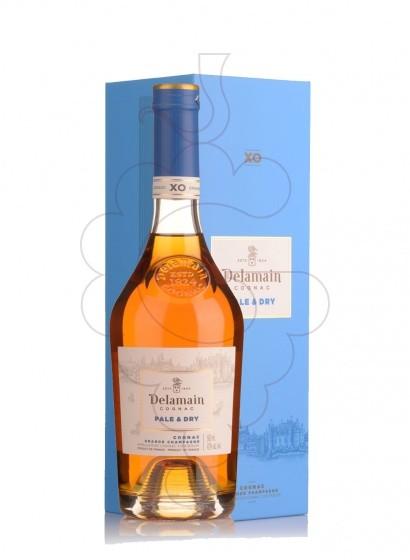 Foto Cognac Delamain Pale & Dry