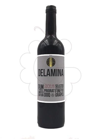 Foto Delamina Selected vi negre