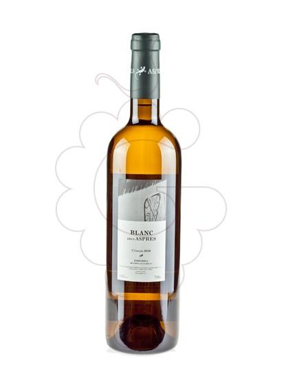Foto Dels Aspres Blanc vi blanc