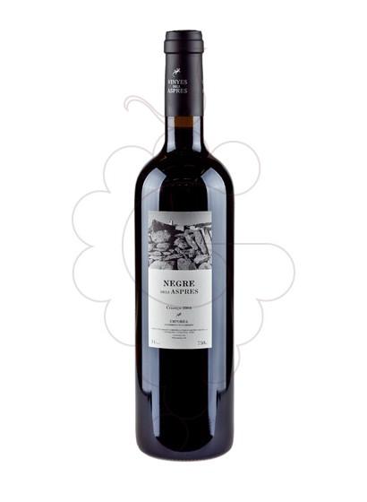 Foto Dels Aspres Negre vi negre