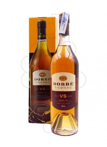 Foto Cognac Dobbe v.s. 70 cl