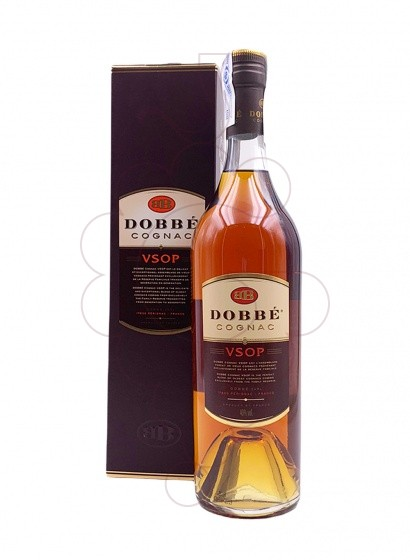 Foto Cognac Dobbe v.s.o.p 70 cl
