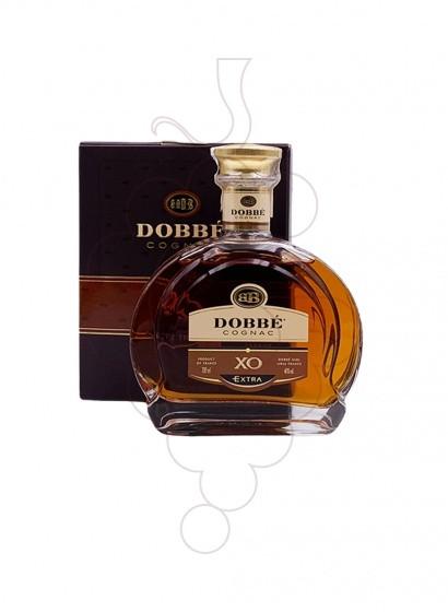 Foto Cognac Dobbe x.o. extra 70 cl