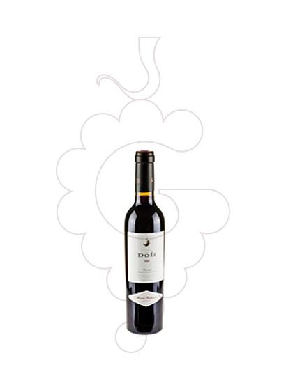 Foto Dofí (mini) vi negre