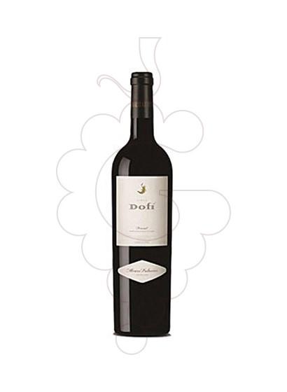 Foto Dofí vi negre