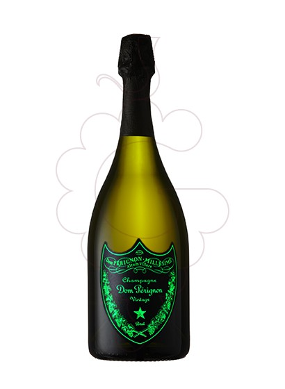 Foto Caixes regal Dom Perignon Vintage Luminous Edition