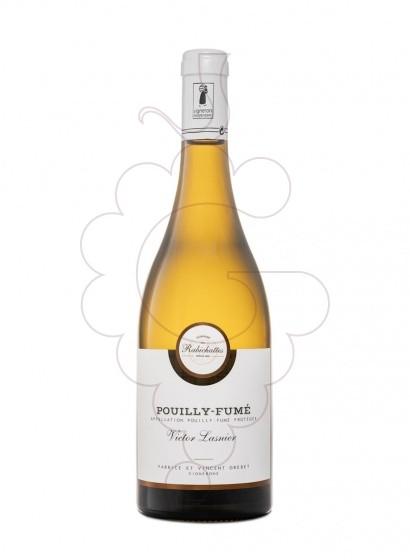Foto Domaine des Rabichattes Cuvee Victor Lasnier vi blanc