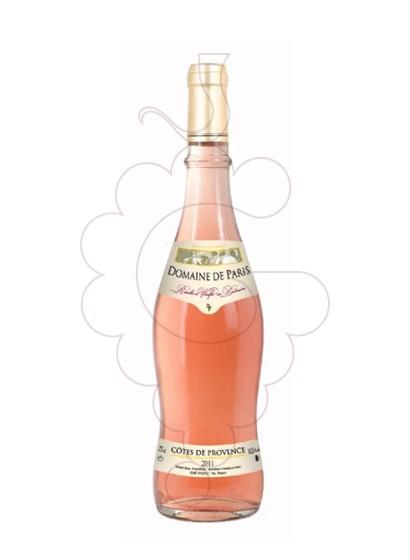 Foto Domaine de Paris vi rosat