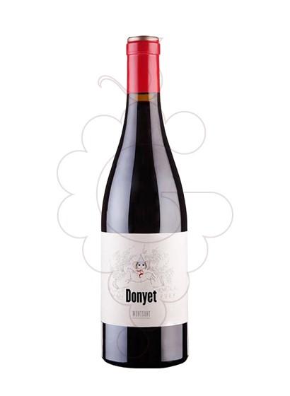 Foto Donyet vi negre