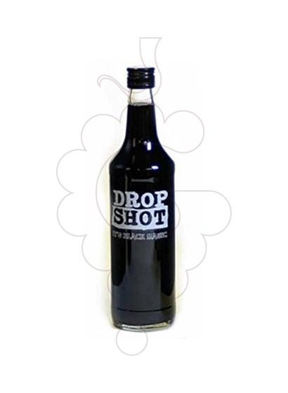 Foto Licor Drop Shot It's Black Magic