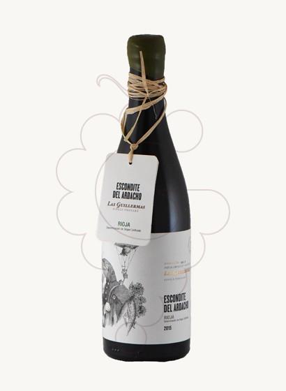 Foto Escondite del Ardacho Las Guillermas vi negre