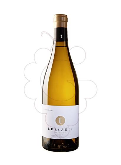 Foto Edetaria Blanc  vi blanc