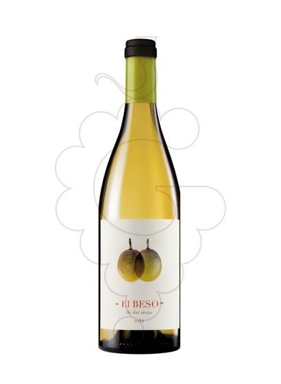 Foto El Beso de las Uvas vi blanc