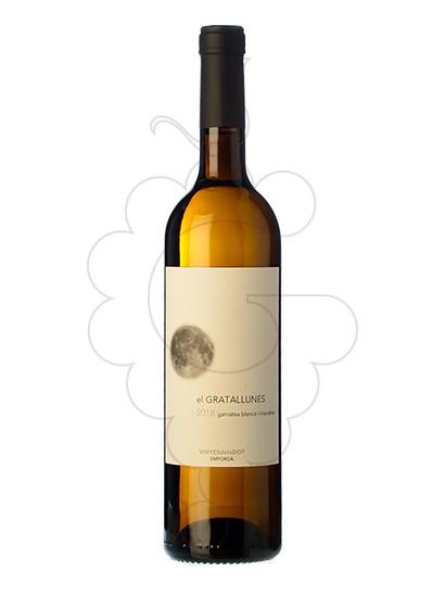 Foto El Gratallunes vi blanc