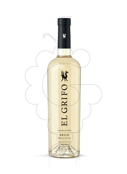Foto El Grifo Colección Seco vi blanc