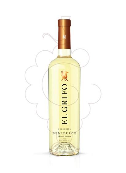 Foto El Grifo Colección Semi-Dulce vi blanc