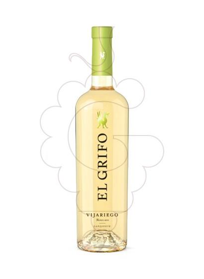 Foto El Grifo Vijariego vi blanc