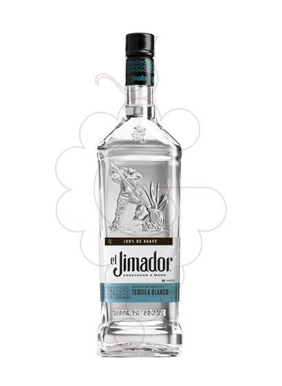 Foto Tequila El Jimador Blanco