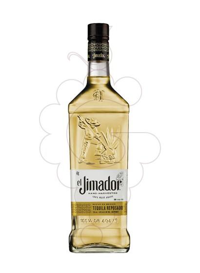 Foto Tequila El Jimador Reposado