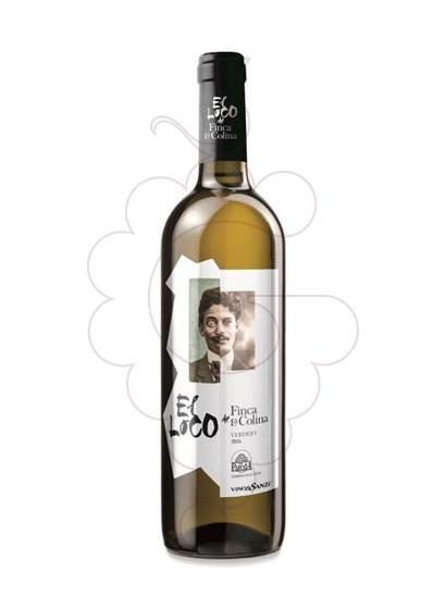 Foto El Loco de la Colina vi blanc