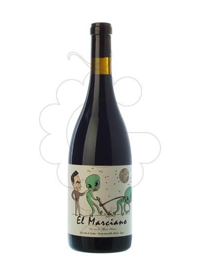 Foto El Marciano vi negre
