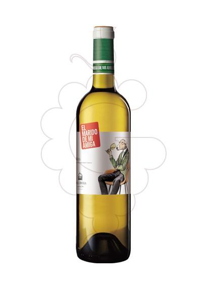 Foto El Marido de mi Amiga Magnum vi blanc