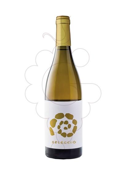 Foto El Missatger Blanc Selecció vi blanc