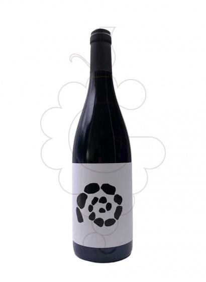 Foto El Missatger Negre vi negre