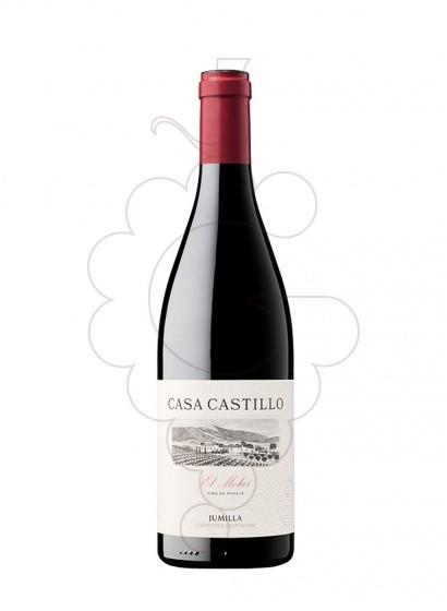 Foto El Molar  vi negre