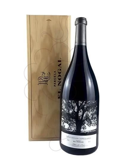 Foto El Nogal Jeroboam vi negre