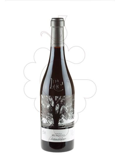Foto El Nogal vi negre