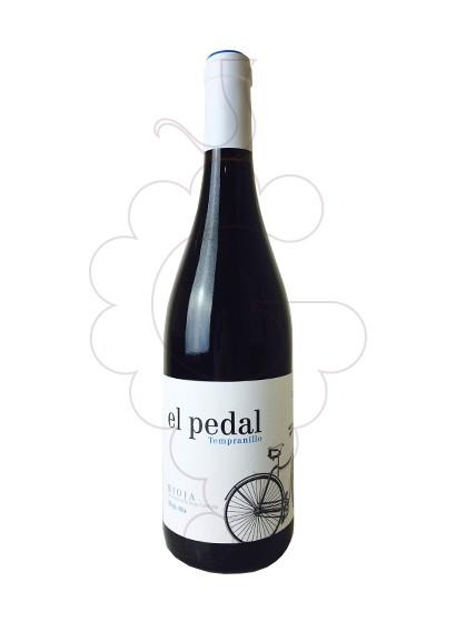 Foto El Pedal vi negre