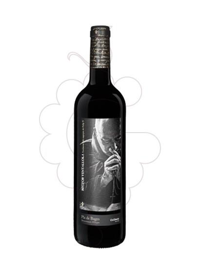 Foto Collbaix El Rector de Ventallola vi negre