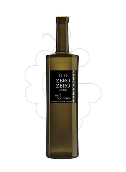 Foto Vi sense alcohol Elivo deluxe blanc 75 cl
